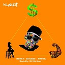 Kurupt - Money Do It For Me Ft RBX