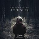 Sydney Bergevin - Can You Find Me Tonight