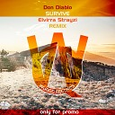 Don Diablo - Survive Elvirra Strayzi Remix