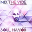 Soul Havok Mr Bougx feat Annabelle - I Feel Love