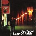 John Taglieri - I Found You