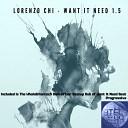 Lorenzo Chi - Ur the One Original mix