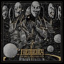 Frequency - The Brave Who Stops Fear