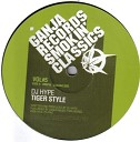 DJ Hype - Only One Life Crystal Clear Remix
