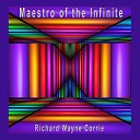 Richard Wayne Corrie - The Vortex Within