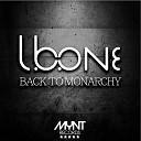 Back to Monarchy (Original Intro Mix)