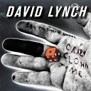 david lynch's inland empire soundtrack