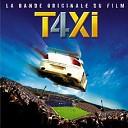 Taxi 4 Disc 1