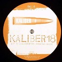 Kaliber - Kaliber 18 1
