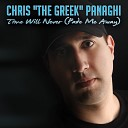 Chris The Greek Panaghi - Time Will Never Fade Me Away DJ Extreme Breakbeat Club Mix