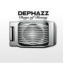 DEPHAZZ - 105 FM Jam
