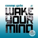 Cosmic Gate - Wake Your Mind (The Extended Mixes)