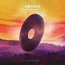 Endorphins (feat. Alex Clare) [Remixes] - EP