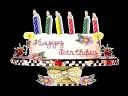 алена - с днем рождения