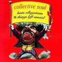 Collective Soul - Pretty Donna