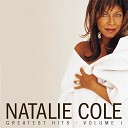 Natalie Cole - I Can't Say No