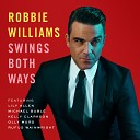 Robbie Williams - Puttin On The Ritz