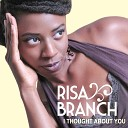 Risa Branch - It s a Good Day