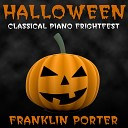 Franklin Porter - 6 very easy variations in G on an original theme WoO 77 IV
