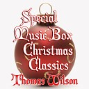 Thomas Wilson - Carol Of The Bells