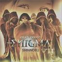 Shinnobu - Indigo
