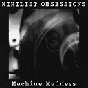 Nihilist Obsessions - Bin Laden Boogie