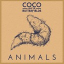 Coco and The Butterfields - Animals (Radio Edit)