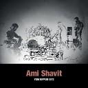 Ami Shavit - Yom Kippur Pt 1
