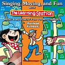 The Learning Station - You Are My Teacher