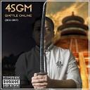 4sgm - Этюд в багровых тонах