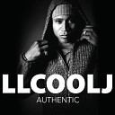 LL COOL J - 02 Not Leaving You Tonight feat Fitz and The Tantrums with Eddie Van Halen