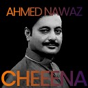 Ahmed Nawaz Cheena - Tede Haan Nauker