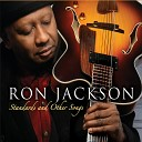 Ron Jackson - Passion Fruit