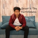 Sion Philip - Great Is Thy Faithfulness