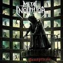 Metal Inquisitor - Beyond Nightmares