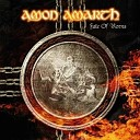 Amon Amarth - Once Sealed In Blood