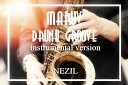 MARUV - Drunk Groove (instrumental Nezil remix)