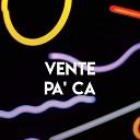 Boricua Boys - Vente Pa Ca