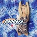 вап - Pandora The Naked Sun