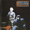 Mann Manfred Earthband - Demolition Man