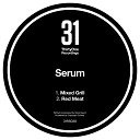 Serum - Red Meat