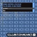 Dennis Sheperd Cold Blue ft Ana Criado - Fallen Angel Zetandel Seven24 Ice Mix
