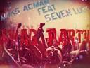 maks acman feat seven luck - swag party (Wiz Khalifa & Young Jeezy & Lil Wayne beat prod/)