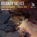 Rolando Vallice - Lords of Granada Original Mix
