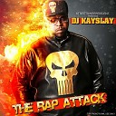 DJ Kay Slay - Street Stories Feat Termanology Hell Rell Oun P