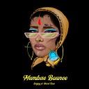 Sanjoy feat Hazel Rose - Mumbae Bounce