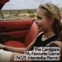 The Cardigans - My Favourite Game NOZE interstellar remix