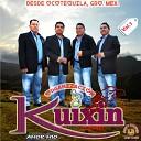 Organizacion Kuixin - Amor Mio