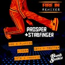 Prosper Stabfinger feat The Pride Tha Groovy Basterds - Get out of My Life Loo Placido Remix
