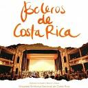 Orquesta Sinf nica Nacional de Costa Rica - El Amor Se Va En Vivo